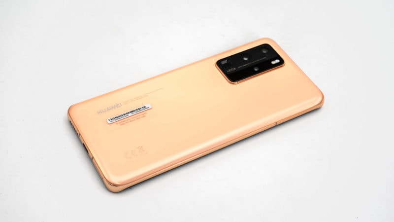 Huawei P40 Pro Test Review 1