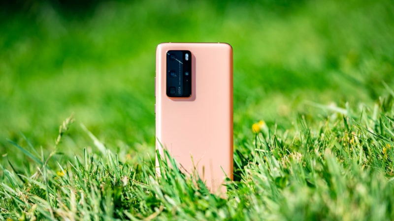 Huawei P40 Pro Test Review 11