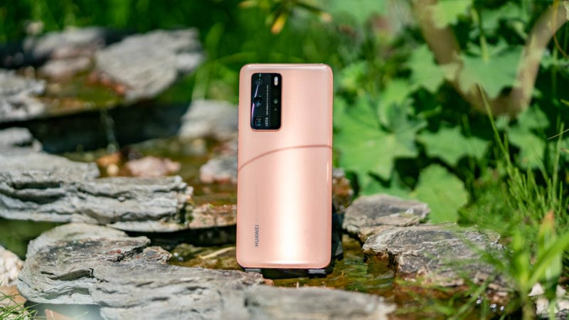 Huawei P40 Pro Test Review 15