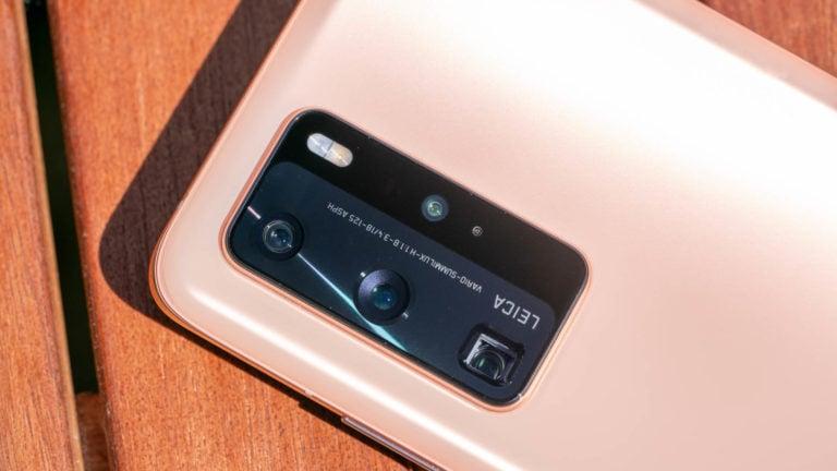 Das Huawei P40 Pro im Test, günstiger und besser als das Xiaomi Mi 10 Pro?