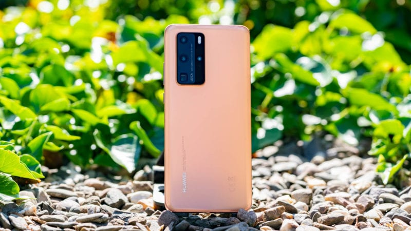 Huawei P40 Pro Test Review 7