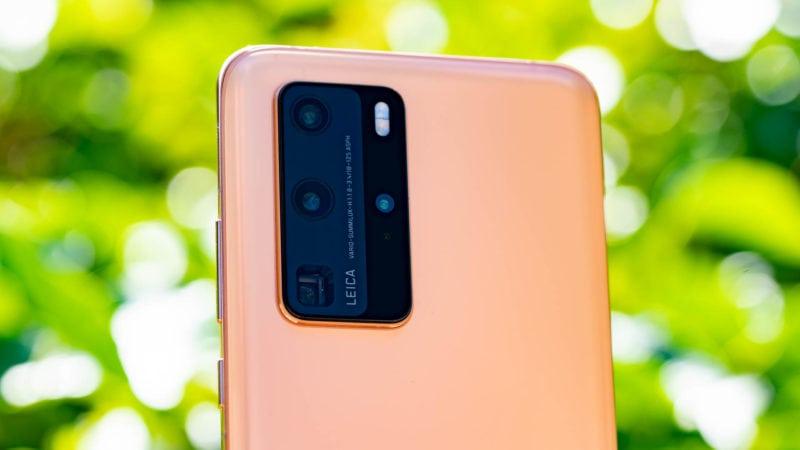 Huawei P40 Pro Test Review 8