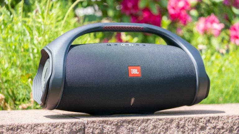 Die JBL Boombox 2 im Test, ein 500€ Monster Bluetooth Lautsprecher!