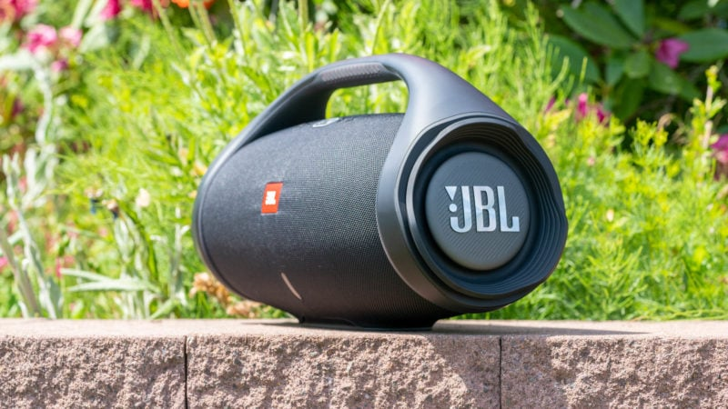Jbl Boombox 2 Test Review 11