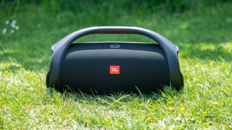 Jbl Boombox 2 Test Review 13