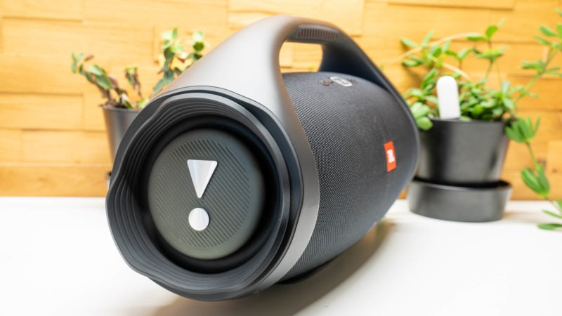 Jbl Boombox 2 Test Review 2