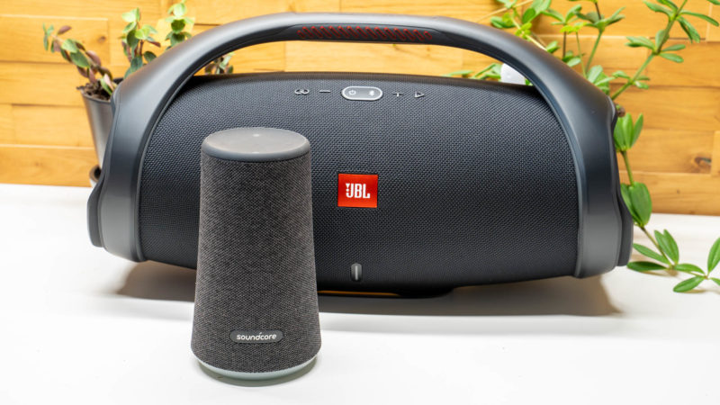 Jbl Boombox 2 Test Review 8