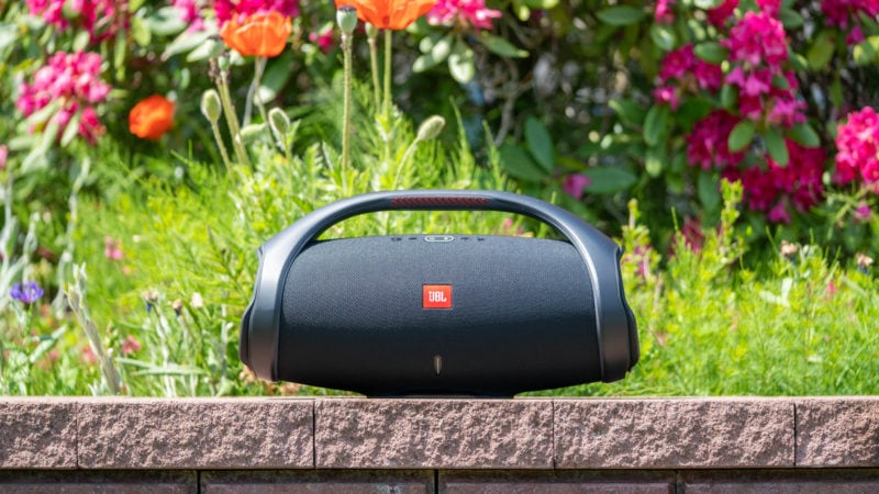 Jbl Boombox 2 Test Review 9