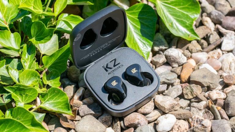 Die KZ Z1 TWS Ohrhörer im Test, ein absoluter Geheimtipp! (meine neuen Favoriten unter 100€)