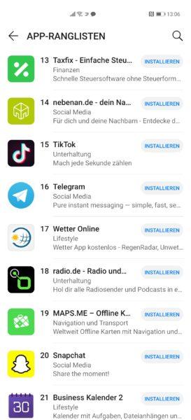 Screenshot 20200529 130636 Com.huawei.appmarket