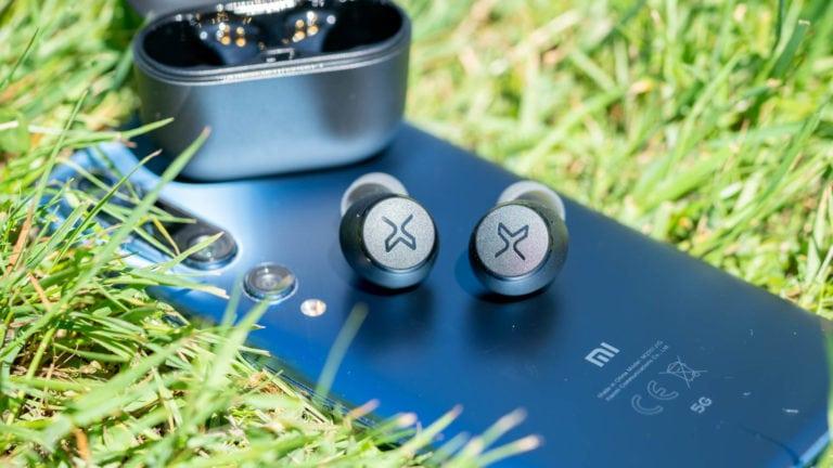 Die Whizzer C3 im Test, spannende TWS Ohrhörer aus China!