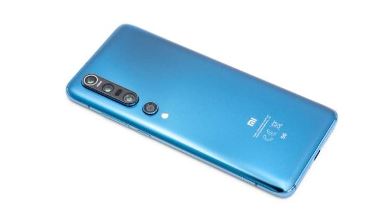 Xiaomi Mi 10 Pro Ladetempo und Ladestandard, wirklich 65W?