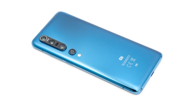 Xiaomi Mi 10 Pro Ladetempo 1