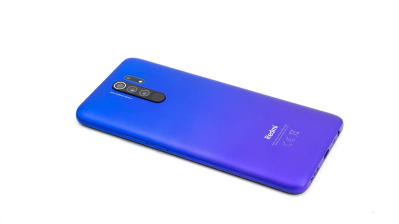 Xiaomi Redmi 9 Test Review 1