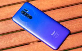 Xiaomi Redmi 9 Test Review 12
