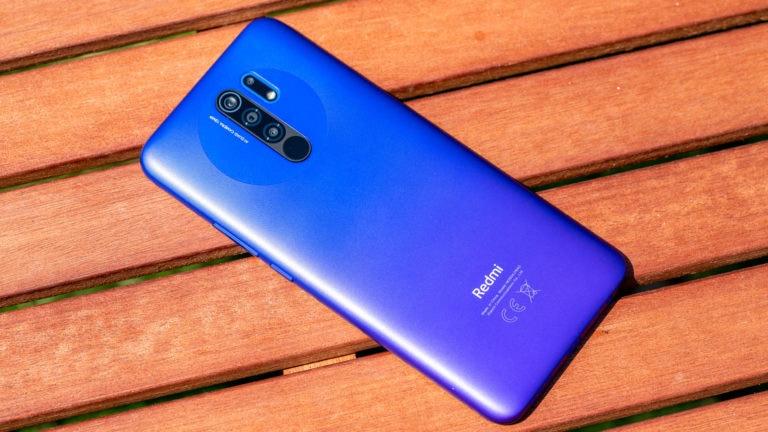 Test: Xiaomi Redmi 9, unter 150€, dafür aber mit Quad Kamera?