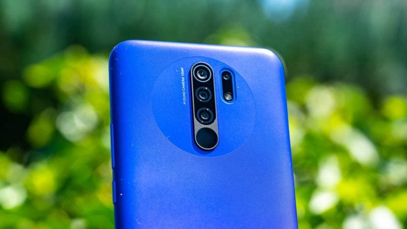 Xiaomi Redmi 9 Test Review 15