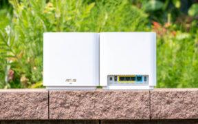 Asus Zenwifi Ax Xt8 Ax6600 Test 6