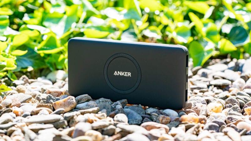 Anker A1615 Powercore 10k Wireless Im Test 12