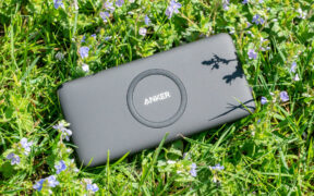 Anker A1615 Powercore 10k Wireless Im Test 9