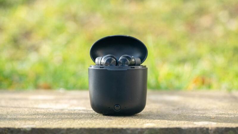 Bluedio Hi True Wireless Ohrhörer Im Test 5