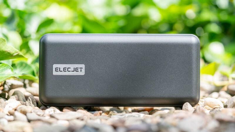 Elecjet Powerpie Powerbank Mit Pps Im Test 10