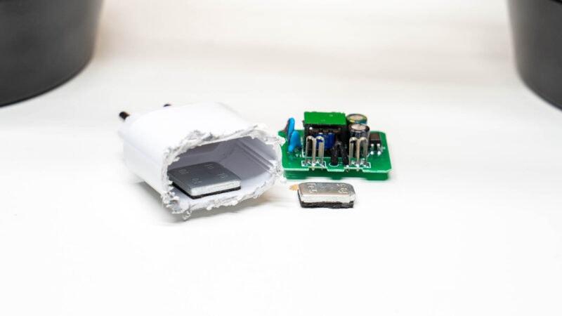Fake Apple 18w Usb Ladegeräte 4