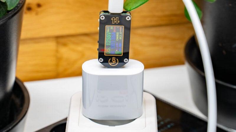 Fake Apple 18w Usb Ladegeräte 6