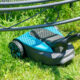 Gardena Handymower Test 19