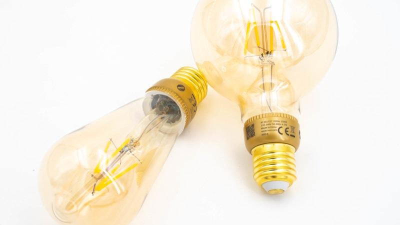 Innr Smart Filament Bulbs Im Kurz Test 3