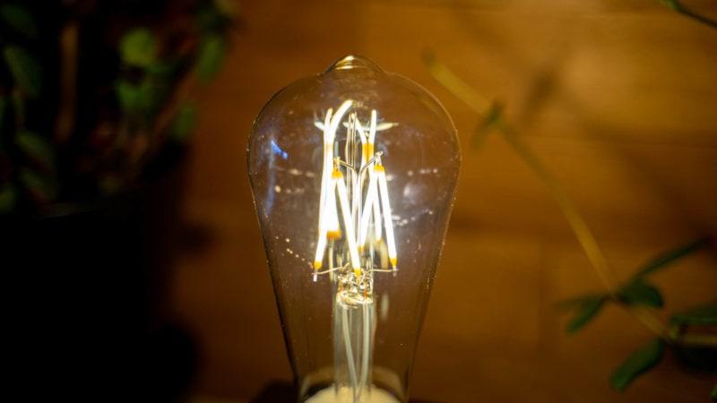 Innr Smart Filament Bulbs Im Kurz Test 6