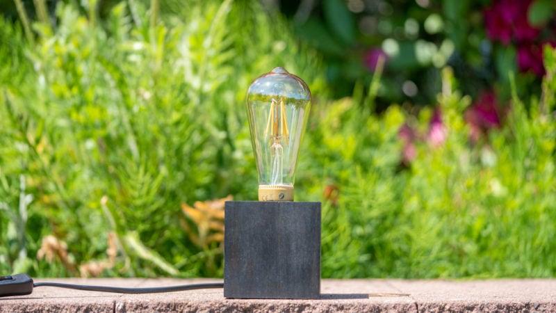 Innr Smart Filament Bulbs Im Kurz Test 7