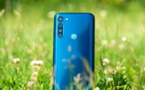Motorola Moto G8 Power Im Test 10