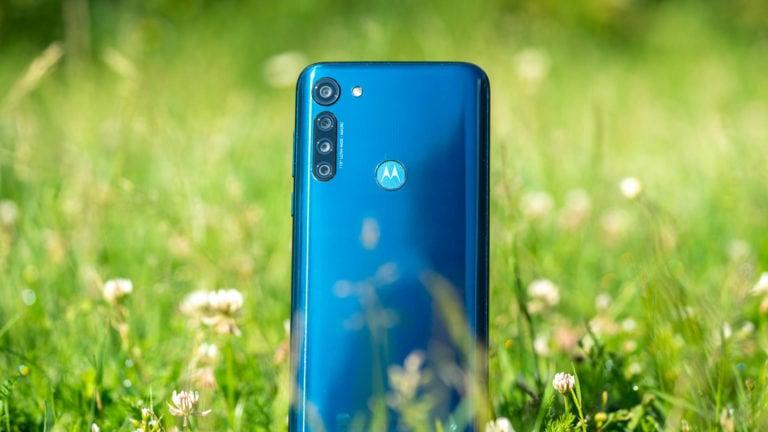 Das Motorola Moto G8 Power im Test, Kamera starker Allrounder für 200€!