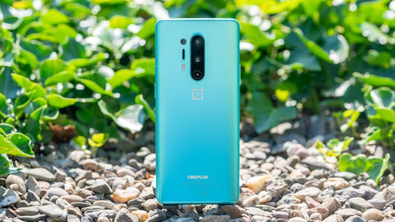 Oneplus 8 Pro Test Review 6