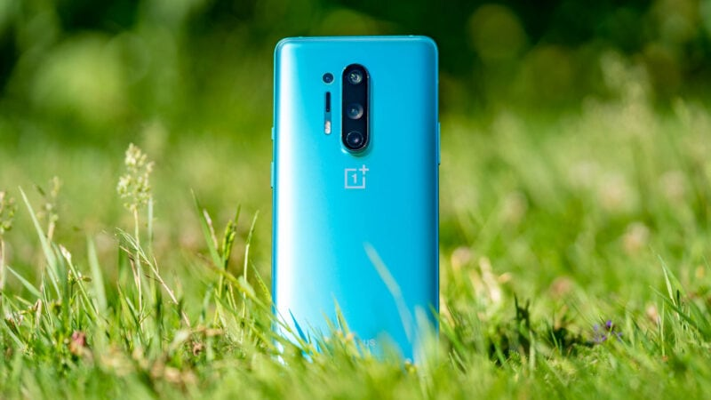 Oneplus 8 Pro Test Review 7