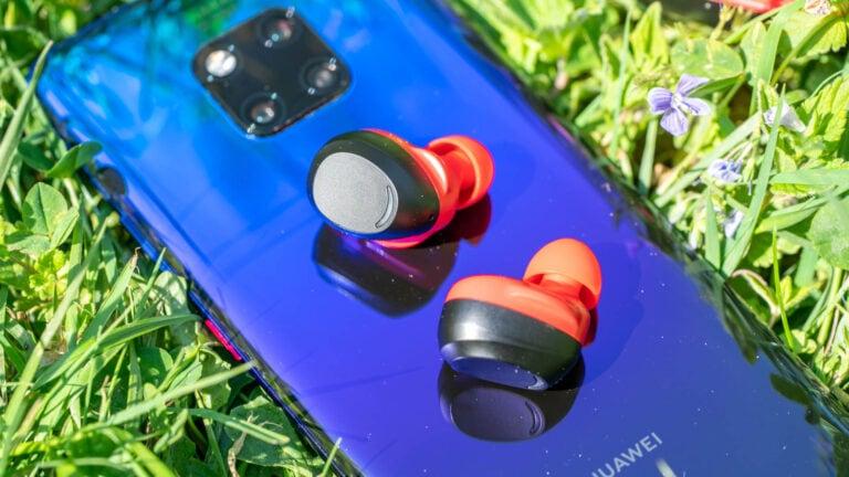Die Rollme T08 im Test, gute TWS Ohrhörer aus Asien?