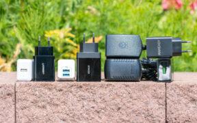 Welches Ist Das Beste Und Effizienteste Usb Netzteil Für Raspberrypi 4