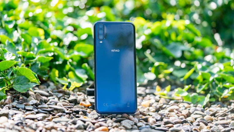 Wiko View 4 Lite Test Review 10