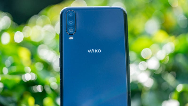 Wiko View 4 Lite Test Review 11