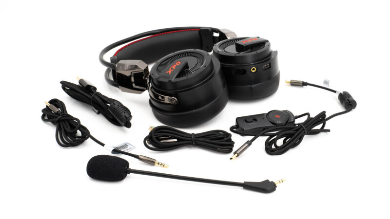 Xpg Precog Headset Im Test 2