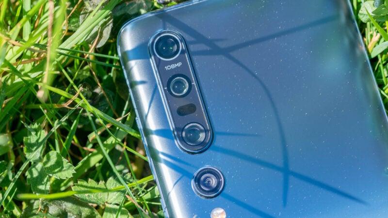 Xiaomi Mi 10 Pro Im Test 10