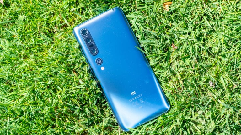 Das Xiaomi Mi 10 Pro im Test