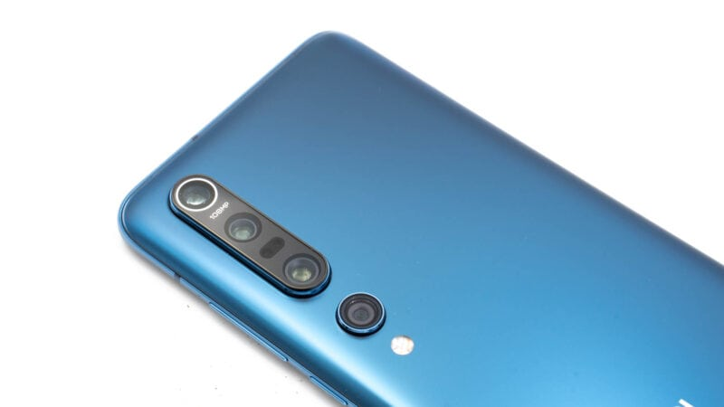 Xiaomi Mi 10 Pro Im Test 2
