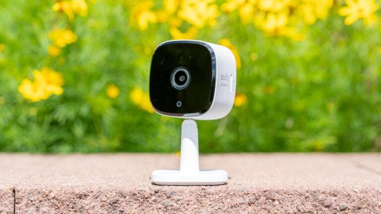 Die eufy Security Indoor Cam 2K im Test, die beste günstige Überwachungskamera 2020!