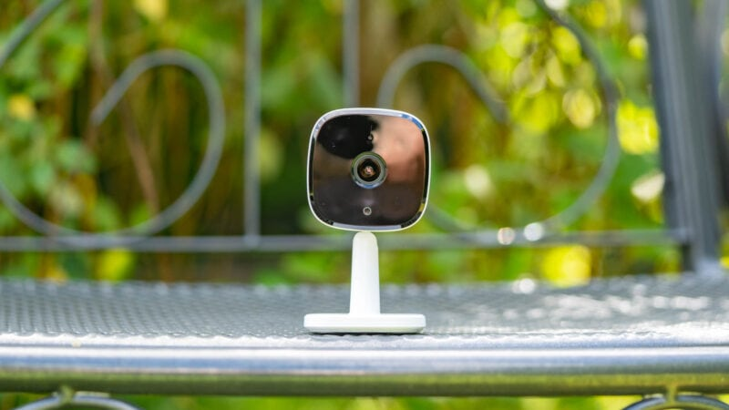 Eufy Security Indoor Cam 2k Im Test 7