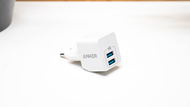 Anker Powerport Mini Im Test 4