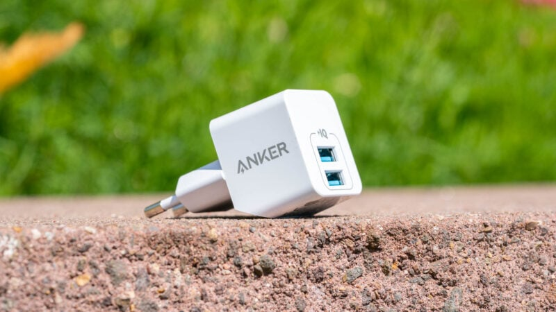 Anker Powerport Mini Im Test 8