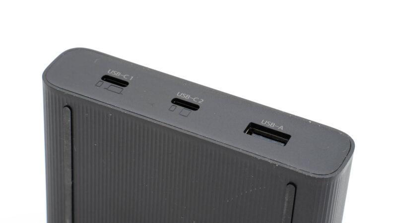 Das Zmi Ha932 65w Ladegerät Im Test 4