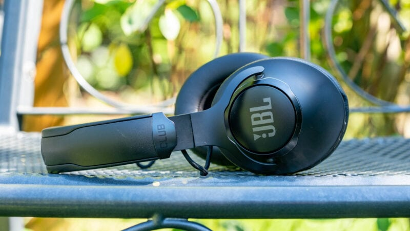 Jbl Club 950nc Im Test 10